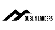 Dublin Ladders Logo - Entry #186