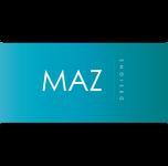 Maz Designs Logo - Entry #259