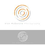 Alan McDonald - Photographer Logo - Entry #20