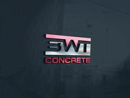 BWT Concrete Logo - Entry #215