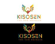 KISOSEN Logo - Entry #95