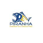 Piranha Energy & Consulting Logo - Entry #55