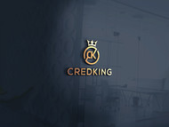 CredKing Logo - Entry #18