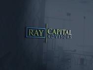Ray Capital Advisors Logo - Entry #385