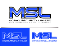 Moray security limited Logo - Entry #123
