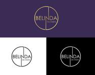 Belinda De Maria Logo - Entry #227