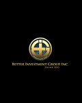 Better Investment Group, Inc. Logo - Entry #21