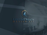 Lifetime Wealth Design LLC Logo - Entry #22