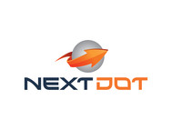 Next Dot Logo - Entry #431