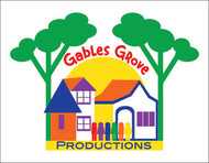 Gables Grove Productions Logo - Entry #105
