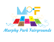 Murphy Park Fairgrounds Logo - Entry #168
