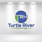 Turtle River Holdings Logo - Entry #270