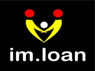 im.loan Logo - Entry #633
