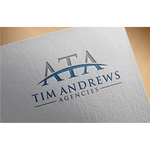 Tim Andrews Agencies  Logo - Entry #172