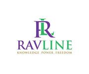RAVLINE Logo - Entry #180