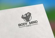 Body Mind 360 Logo - Entry #225