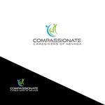 Compassionate Caregivers of Nevada Logo - Entry #82