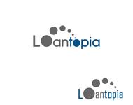 Loantopia Logo - Entry #129