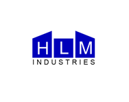 HLM Industries Logo - Entry #208