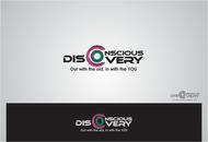 Conscious Discovery Logo - Entry #35