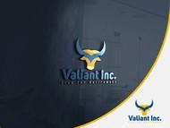Valiant Inc. Logo - Entry #359