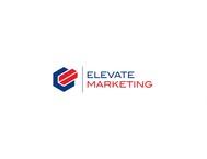 Elevate Marketing Logo - Entry #58