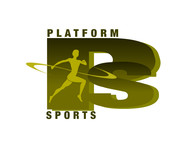 "Platform Sports "" Equipping the leaders of tomorrow for Greatness."" Logo - Entry #23"