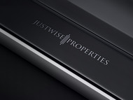 Justwise Properties Logo - Entry #264