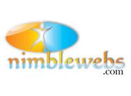 NimbleWebs.com Logo - Entry #44