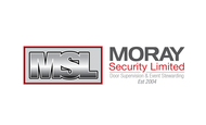 Moray security limited Logo - Entry #266