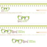 Nerd Vittles Logo - Entry #14