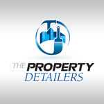 The Property Detailers Logo Design - Entry #59