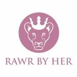 Rawr by Her Logo - Entry #37