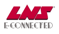 LNS Connect or LNS Connected or LNS e-Connect Logo - Entry #14