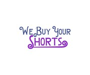 We Buy Your Shorts Logo - Entry #38