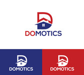 Domotics Logo - Entry #28