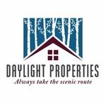 Daylight Properties Logo - Entry #303
