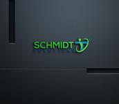Schmidt IT Solutions Logo - Entry #206