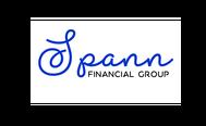 Spann Financial Group Logo - Entry #338