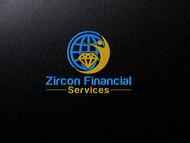 Zircon Financial Services Logo - Entry #202