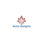 Arctic Delights Logo - Entry #128