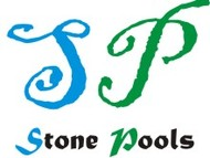 Stone Pools Logo - Entry #94