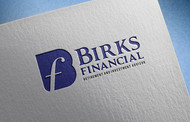 Birks Financial Logo - Entry #173