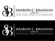 Sharon C. Brannan, CPA PA Logo - Entry #152