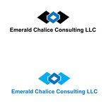 Emerald Chalice Consulting LLC Logo - Entry #96