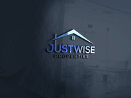 Justwise Properties Logo - Entry #307