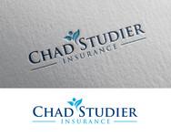 Chad Studier Insurance Logo - Entry #234