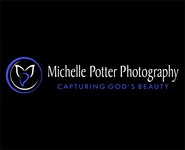 Michelle Potter Photography Logo - Entry #208