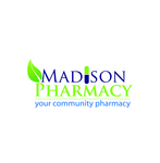 Madison Pharmacy Logo - Entry #149