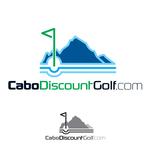 Golf Discount Website Logo - Entry #102